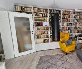 Vanzare apartament 3 camere Brasov Ghimbav Florilor